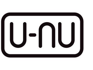 u-nu logo